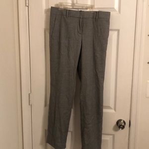 Anne Taylor Mid Rise Trousers Never Worn size 4